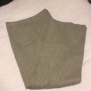 Banana Republic Martini Fit pant